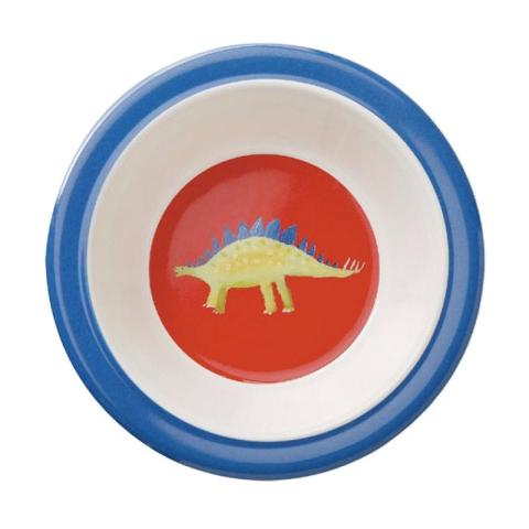 Mumsandbabes - Crocodile Creek Dino Bowl