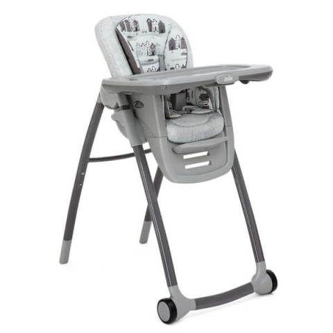 Mumsandbabes - Joie High Chair  Multiplay 6 in 1