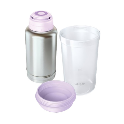 Mumsandbabes - Philips Avent SCF256/00 Thermal Bottle Warmer