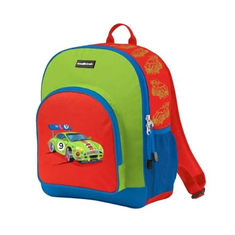 Mumsandbabes - Crocodile Creek Car Kids Sized Backpack