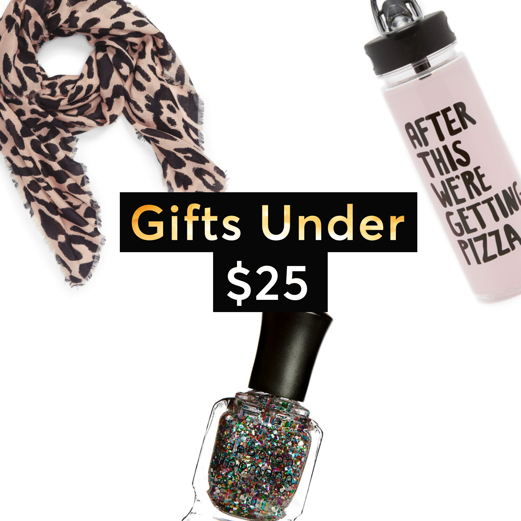 GIFTS UNDER 25