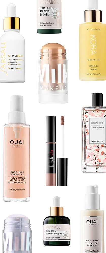 Scouted by Sephora: Our Top Beauty Picks This Month