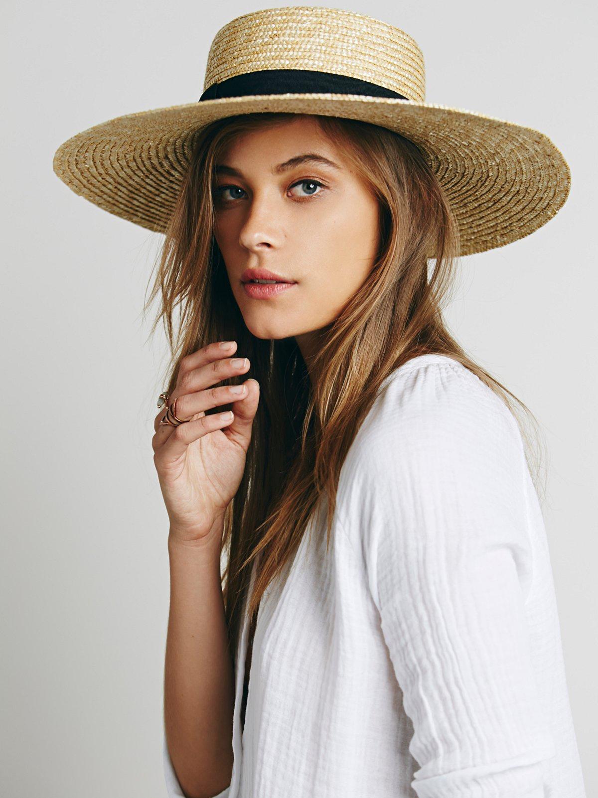 The Summer It Hat - ShopStyle Blog b1ac3251c5c