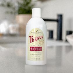 Thieves® Fresh Essence Plus Mouthwash