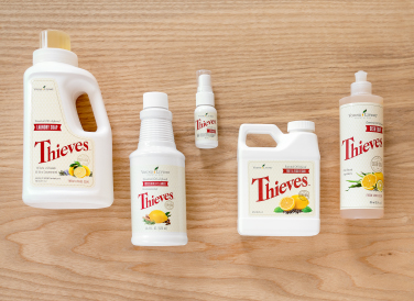 Thieves Household Care