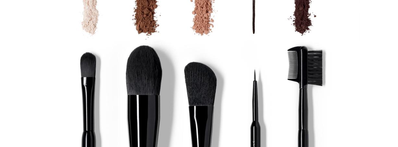 Savvy Minerals Essential Makeup Brush