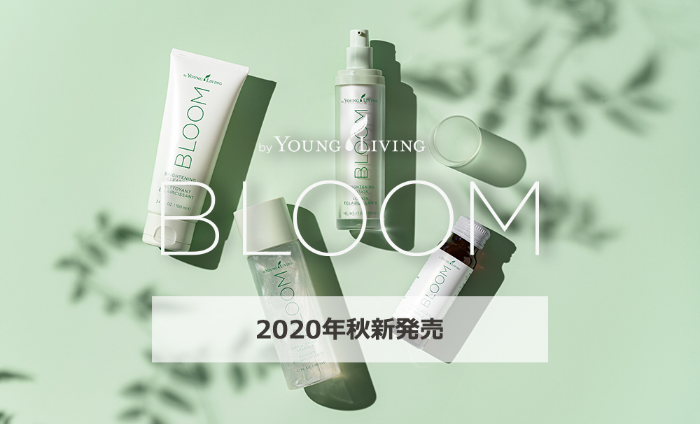 BLOOM by Young Living