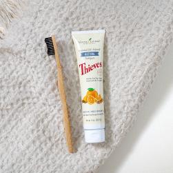 Thieves Whitening Toothpaste