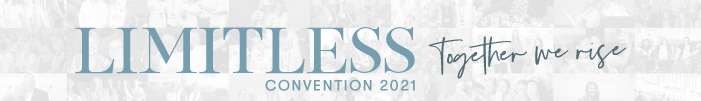 Limitless Convention 2021