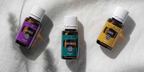 Essential Oil Singles