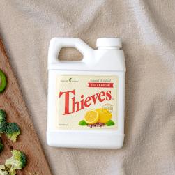 Thieves® Fruit & Veggie Soak