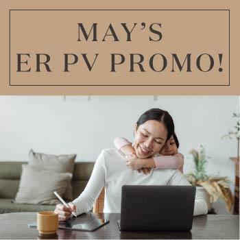 May ER PV Promo