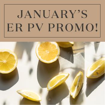 January ER PV Promo