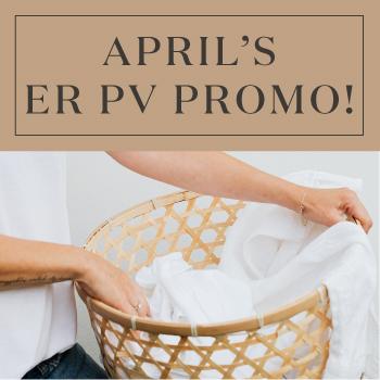 April ER PV Promo