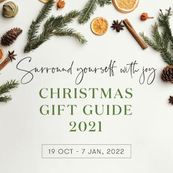 Christmas Gift Guide 2021