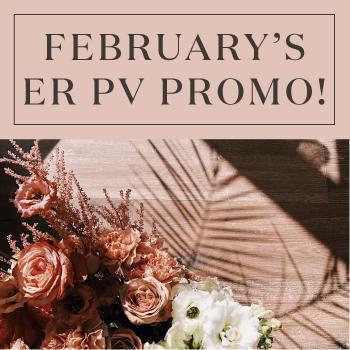 February ER PV Promo