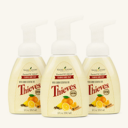 Thieves® Foaming Hand Soap