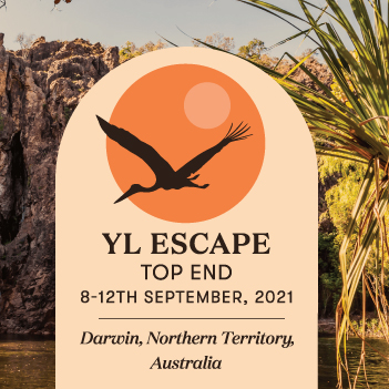 YL Escape Top End 2021