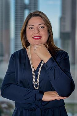 Mariangela Chávez