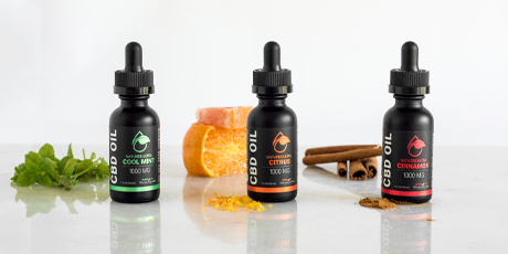 The Different Kinds Of CBD And Their Health Benefits