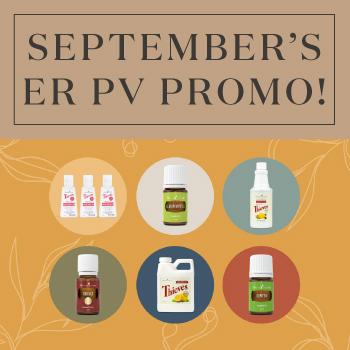 September ER PV Promo
