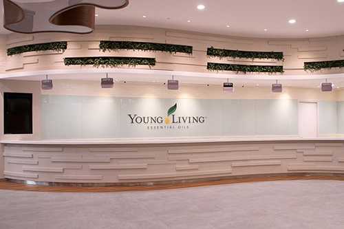 Young Living Indonesia