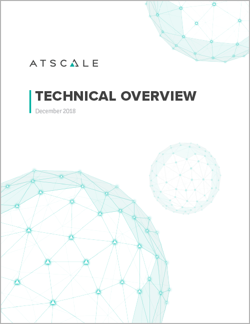 AtScale Technical Overview
