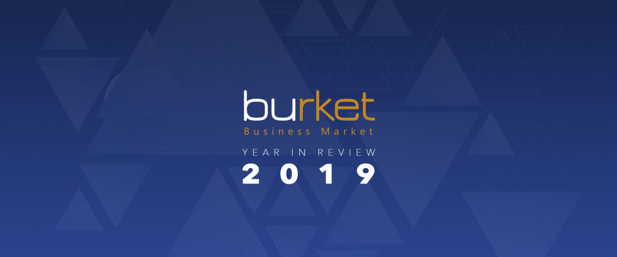 Burket's 2019 Year in Review