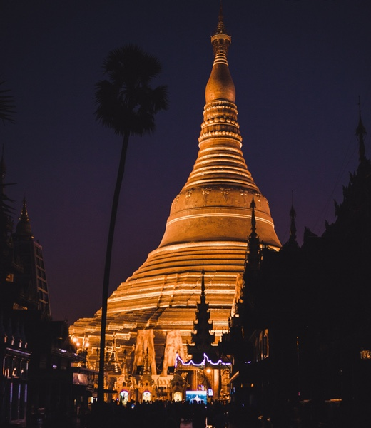 Top 20 things to do in Yangon header image
