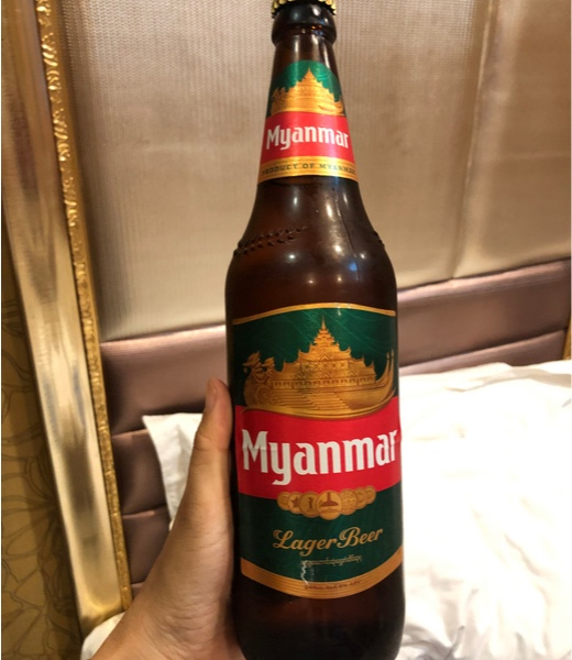 Bar talk: Drinking in Yangon header image