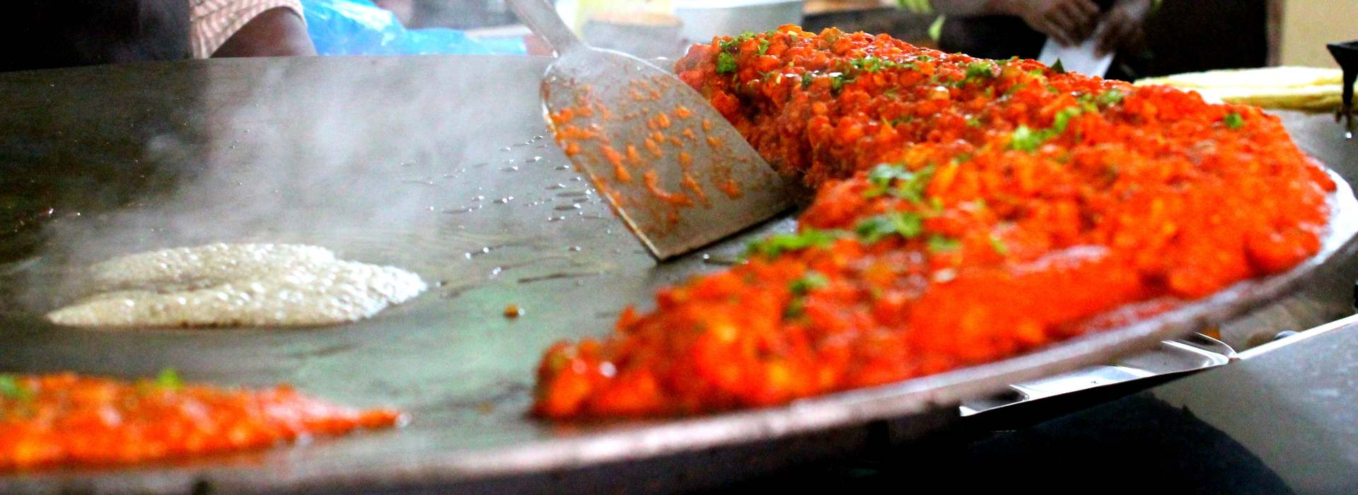 video screenshot for Discover what Mumbai cuisine is all about