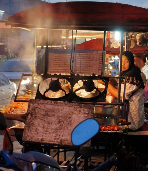 Phuket's best street food: a guide to the island's dishes header image