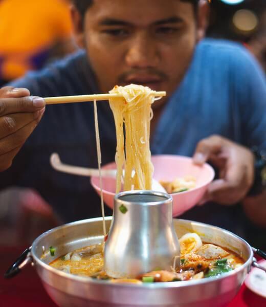 Best Bangkok street food – top 50 street food stalls Bangkok header image