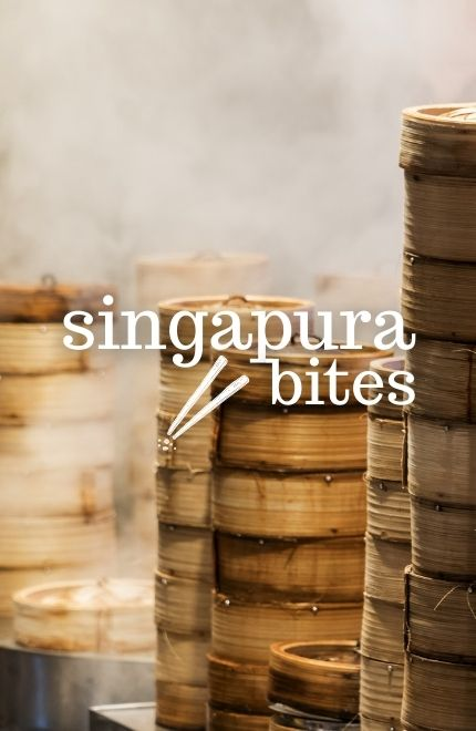 Private Singapore food tour