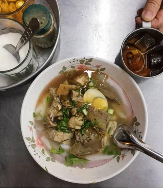 10 best restaurants in Bangkok on a budget header image