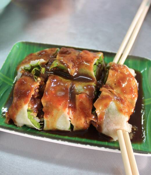 Southern Thai dishes you shouldn't skip in Phuket header image