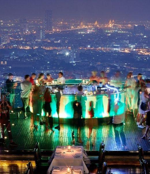 Best sky bars in Bangkok header image