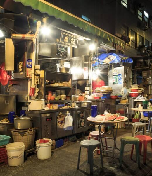 The last of Hong Kong's dai pai dong street food header image