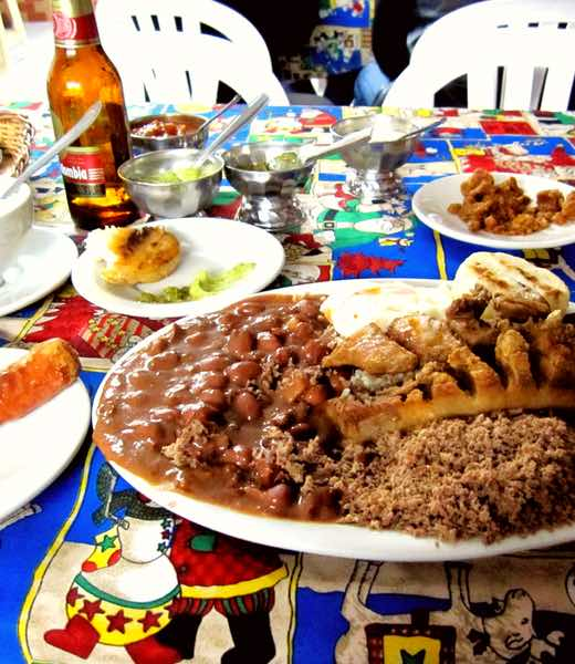 10 interesting facts about Colombian food header image