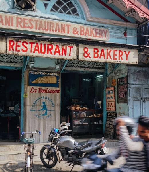 Last of the Irani cafes in Mumbai header image