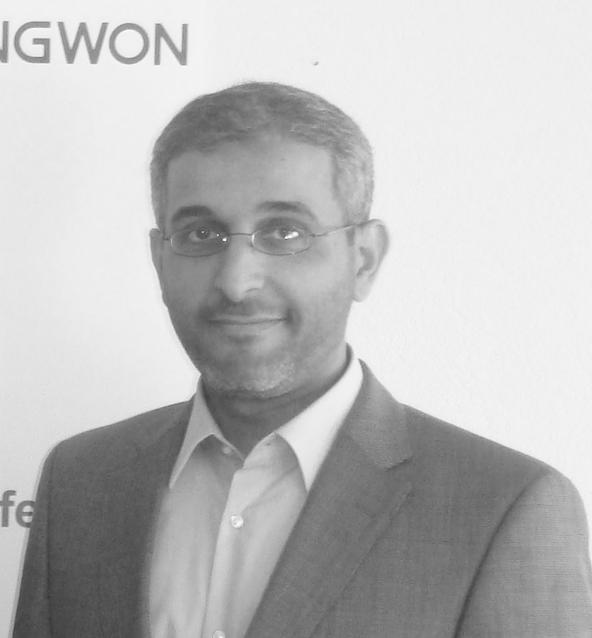 Mohammed Al Muhairi