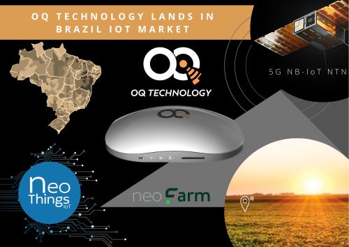 OQ Neo IoT