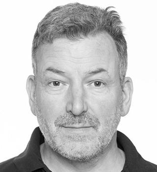 Ian Mycock