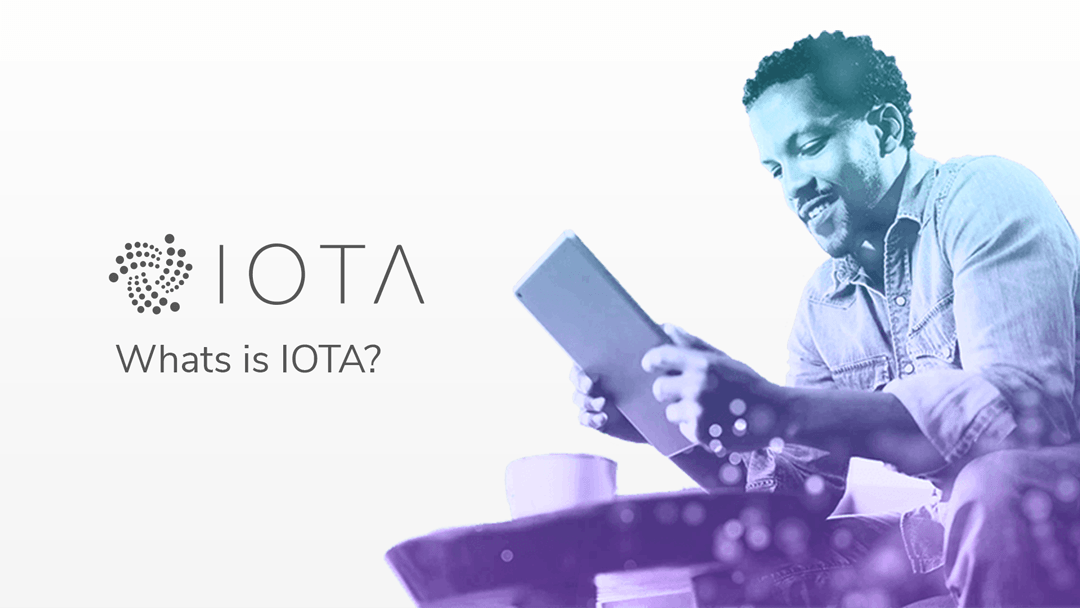 IOTA description