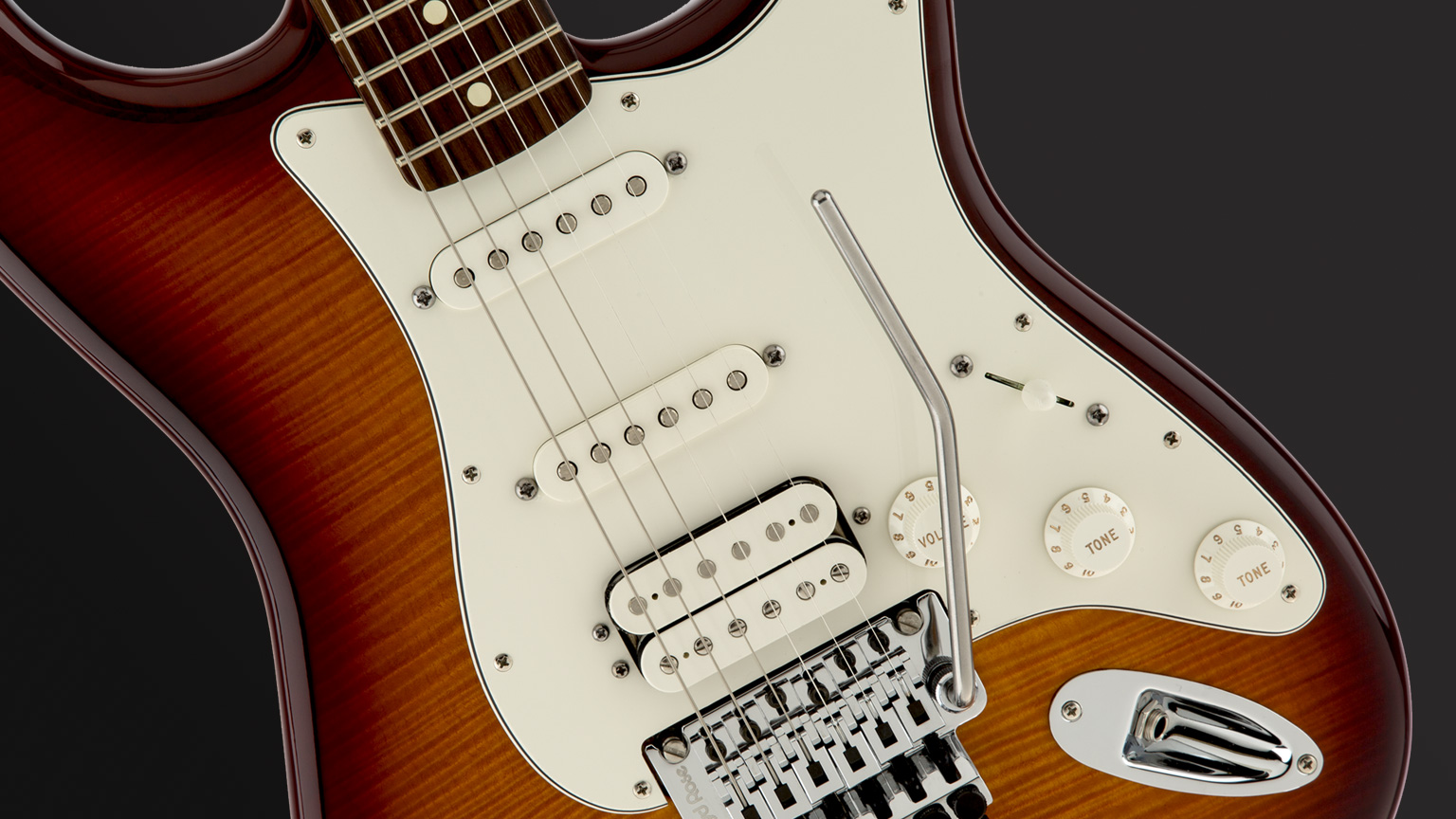 What Type of Finish Is Used on Fender Guitars?