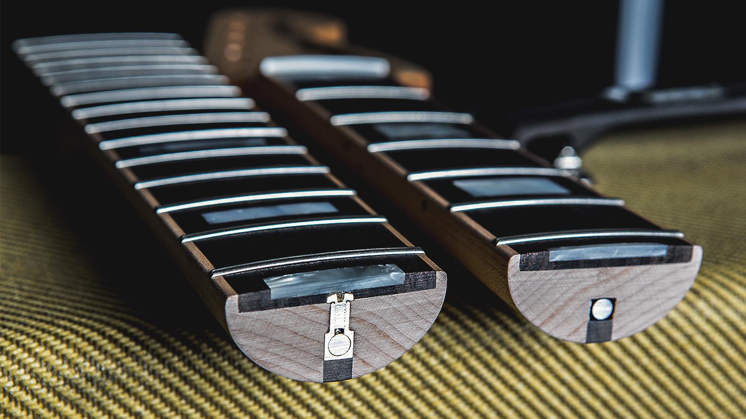 What Is Fingerboard Radius