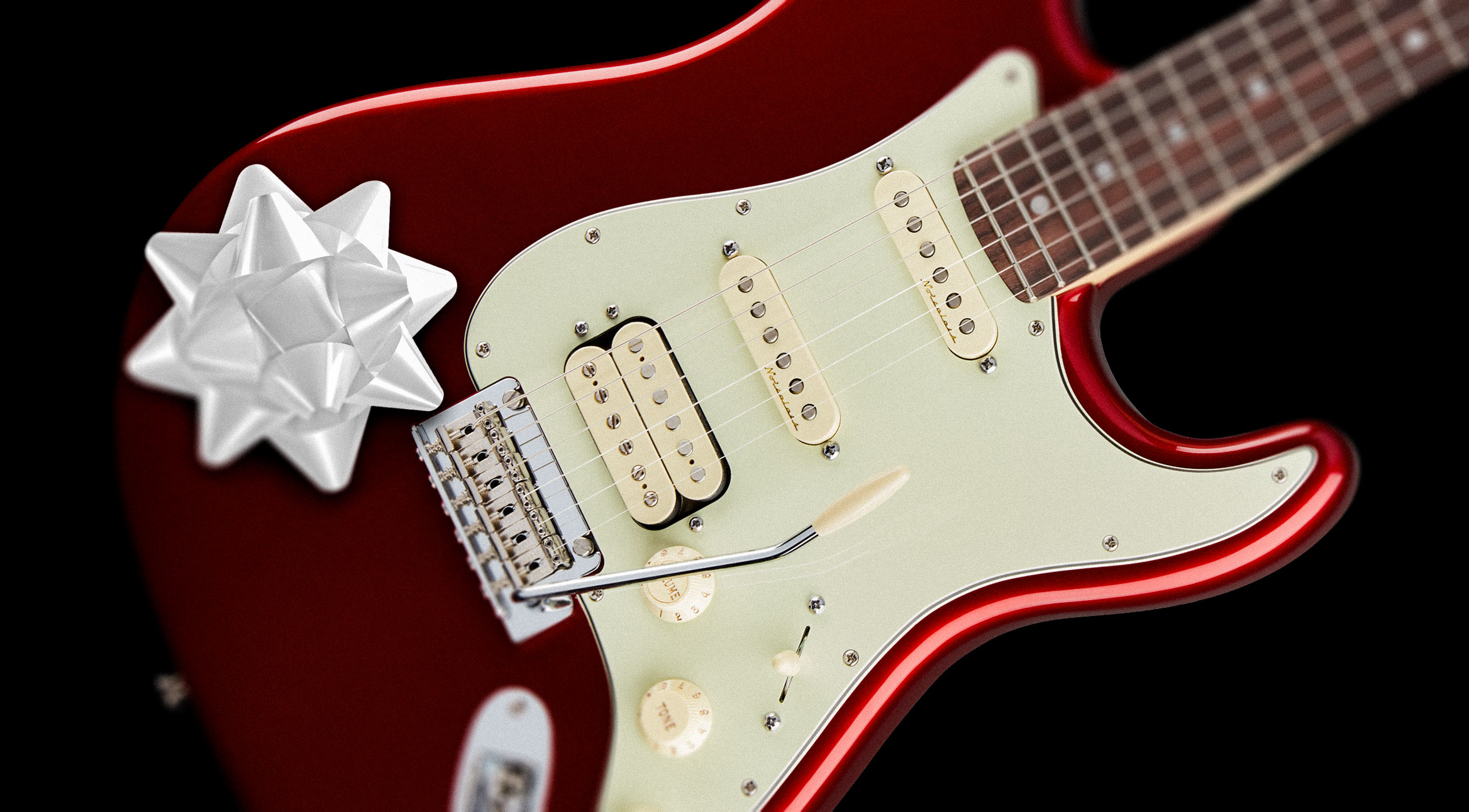 Why Give The Gift Of A Guitar Fender Guitars