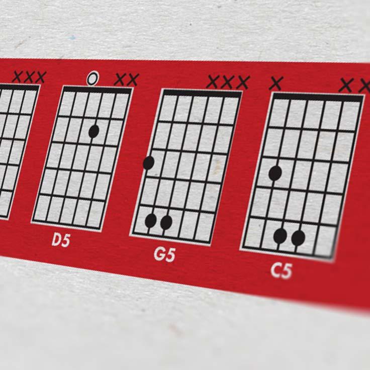 Fender | Chord