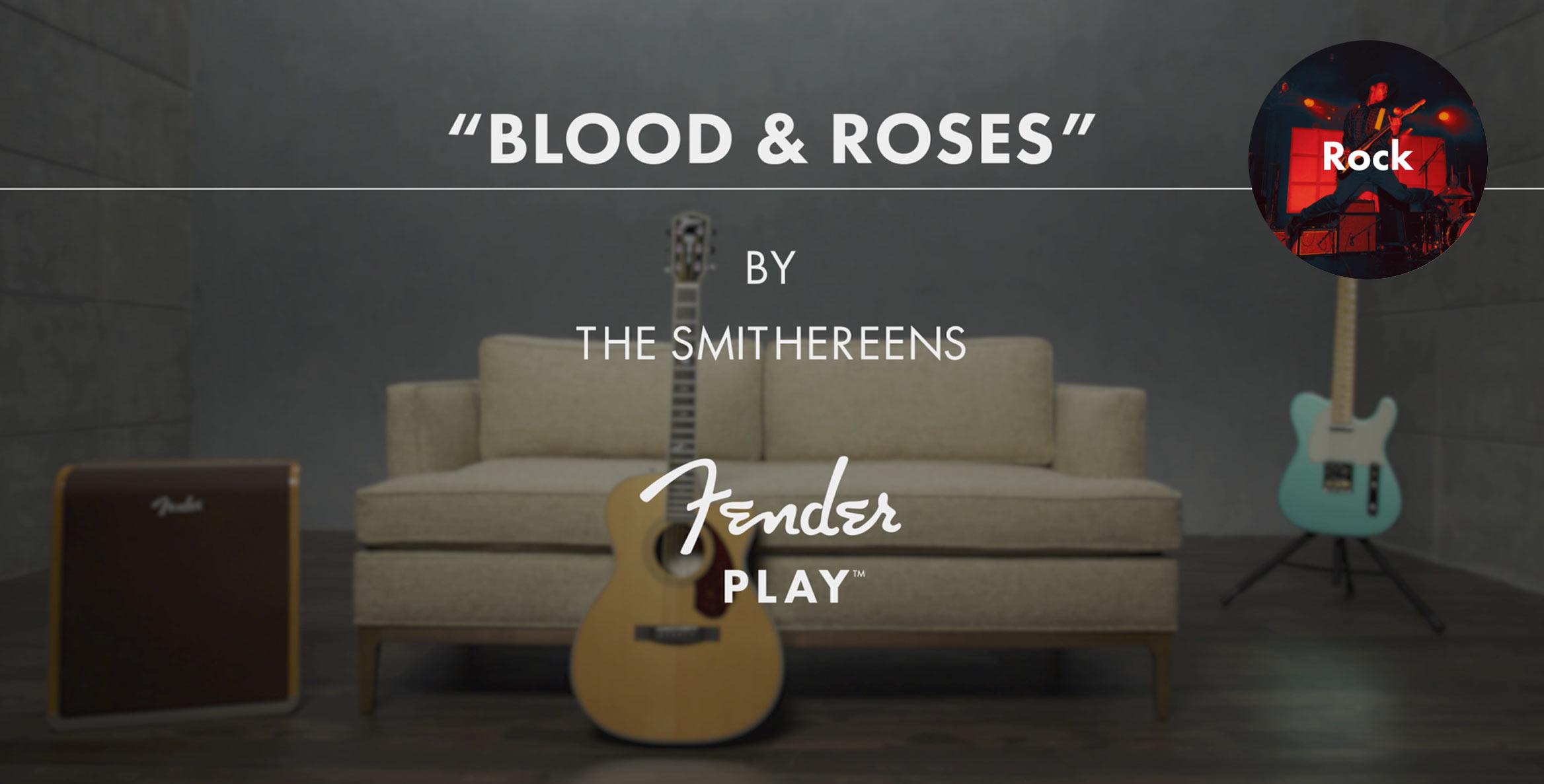 10 Easy Rock Songs on Guitar | Beginner Songs & Chords | Fender