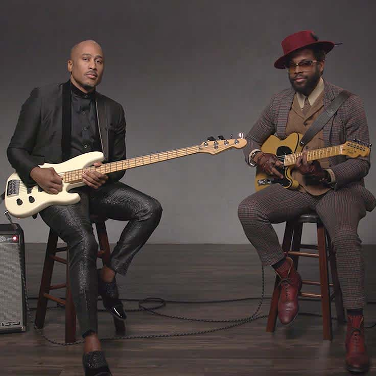Artform Influences: Ali Shaheed Muhammad and Adrian Younge on Chuck Rainey